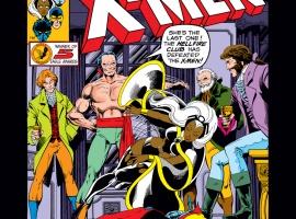 Uncanny X-Men #132