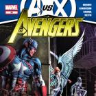 AVENGERS 29 (AVX, WITH DIGITAL CODE)