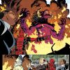 Join Deadpool for His Historic Wedding this April