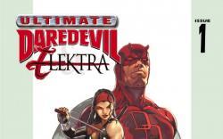 Ultimate Daredevil and Elektra (2002) #1