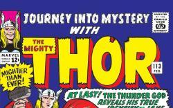Journey Into Mystery (1952) #113