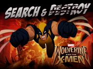More Stuff - Wolverine Search & Destroy