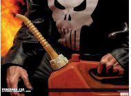 Punisher (1986) #1 Wallpaper