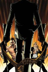 Daken: Dark Wolverine #19 