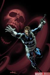 Dark Reign: The List - Secret Warriors #1