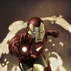 TGIF: The Many Armors of Iron Man