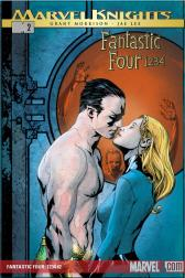 Fantastic Four: 1234 #2 