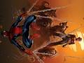 Astonishing Spider-Man/Wolverine (2010) #4 Wallpaper