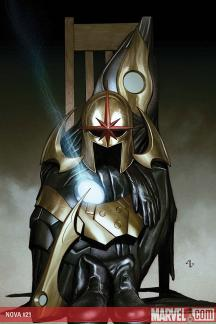Nova (2007) #21