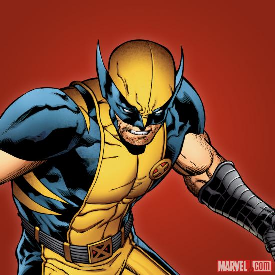 Wolverine Master