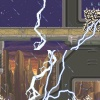 Thor: God of Thunder Nintendo DS screenshot