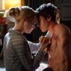 Andrew Garfield and Emma Stone star as Peter Parker and Gwen Stacy in The Amazing Spider-Man
