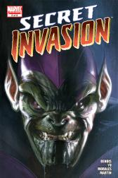 Secret Invasion #5 