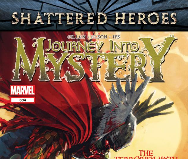 Journey Into Mystery (2011) #634