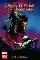 Dark Tower: The Gunslinger - Evil Ground #2