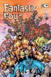 Fantastic Four (1998) #58 Cover