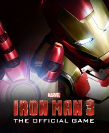 Iron Man 3: The Official Game