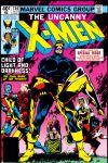 Uncanny X-Men (1963) #136 Cover