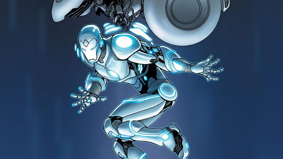 Superior Iron Man