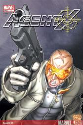 Agent X #3 