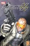 Agent X #3