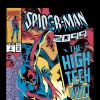 Spider-Man 2099 #2
