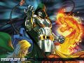 Fantastic Four (1998) #551 Wallpaper