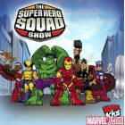 The Super Hero Squad Show: Now On iTunes