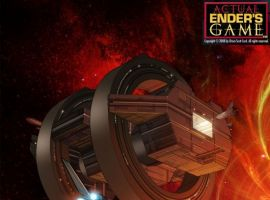 ENDER'S GAME: BATTLE SCHOOL #2 preview art by Pasqual Ferry