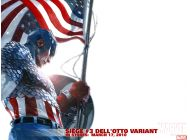 Siege (2009) #3 (DELL'OTTO VARIANT) Wallpaper