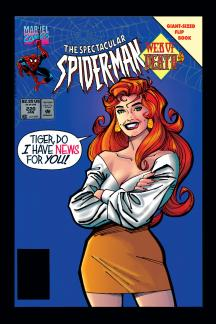 Peter Parker, the Spectacular Spider-Man #220