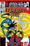 Fantastic Four (1961) #237 Cover