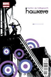 Hawkeye #1 