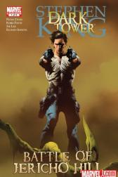 Dark Tower: The Battle of Jericho Hill #1