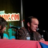 New York Comic Con 2011: Cobie Smulders, Clark Gregg & Mark Ruffalo at the Marvel's The Avengers Panel