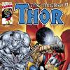 Thor (1998) #27 Cover