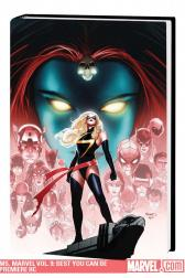 Ms. Marvel Vol. 9: Best You Can Be (Hardcover)