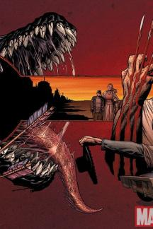Wolverine (2003) #66