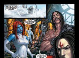 X-Men #204, page 6