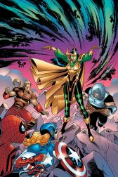 Avengers Next #5 