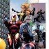 AVENGERS: THE CHILDREN'S CRUSADE #1 preview art by Jim Cheung 4