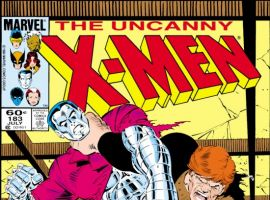 UNCANNY X-MEN #183