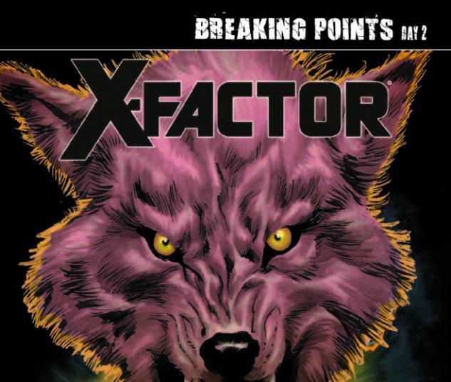 X-FACTOR 242