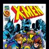 X-Men (1991) #46 Cover