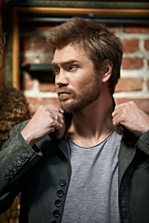 Chad Michael Murray set to play SSR Agent Jack Thompson in Marvel's Agent Carter