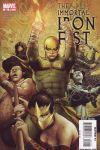 Immortal Iron Fist (2006) #22