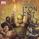 Immortal Iron Fist (2006) #22