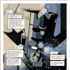 STRANGE TALES #2 Preview Art by Jonathan Hickman