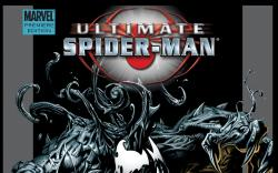 ULTIMATE SPIDER-MAN: VENOM PREMIERE #0