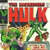 INCREDIBLE HULK #114 cover